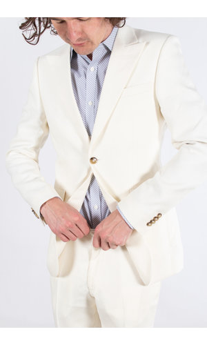 Tiger of Sweden Tiger Of Sweden Blazer / 1903 / White