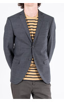 Tiger of Sweden Blazer / Jules / Dark Grey