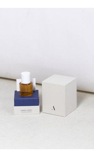 Abel Abel Parfum / Cobalt Amber / 50 ml