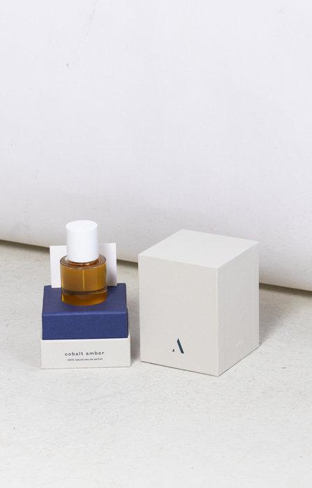 Abel Abel Perfume / Cobalt Amber / 50 ml