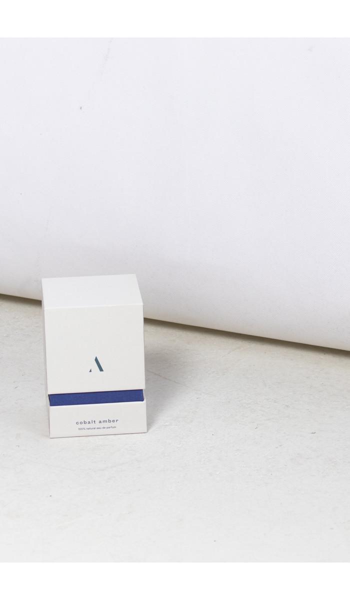 Abel Abel Parfum / Cobalt Amber / 15 ml