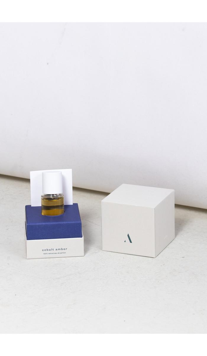 Abel Abel Perfume / Cobalt Amber / 15 ml