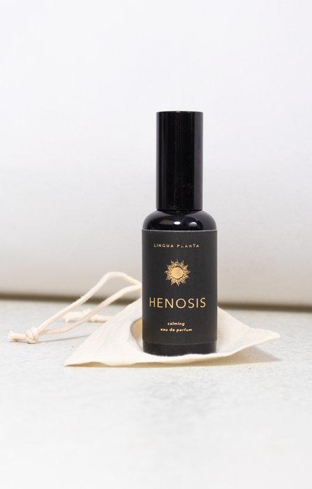 Lingua Planta Lingua Planta Parfum / Henosis / 50ML