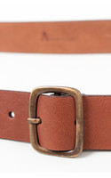 Anderson's Belt / A3412FD / Brown