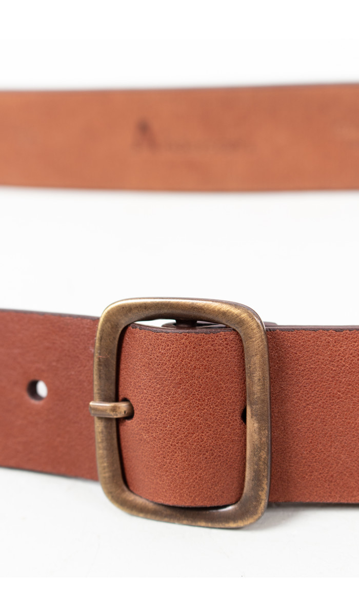 Anderson's Anderson's Belt / A3412FD / Brown