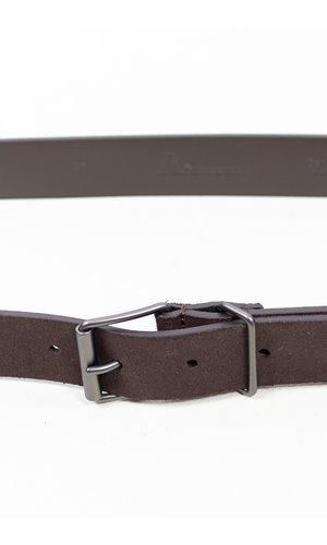 Anderson's Anderson's Riem / A1942P / Donkerbruin