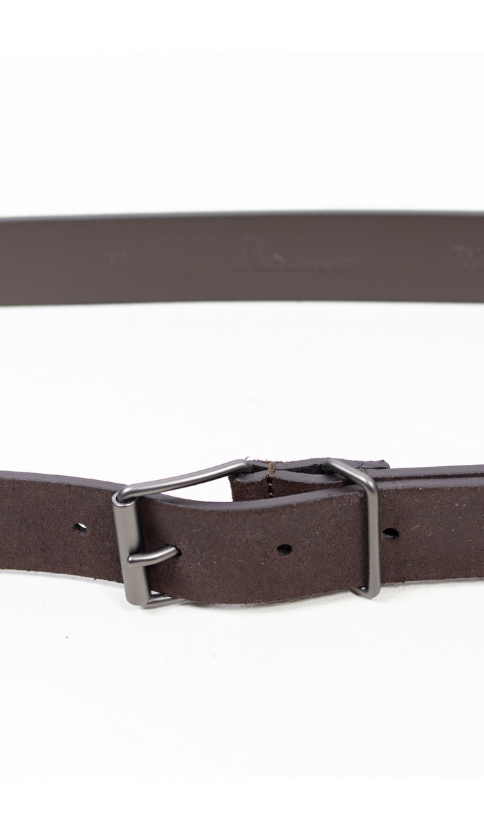Anderson's Anderson's Belt / A1942P / Dark Brown