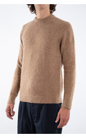Roberto Collina Sweater / RD29001 / Camel