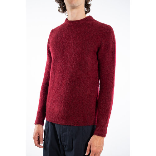 Roberto Collina Roberto Collina Sweater / RD29001 / Barbera Red