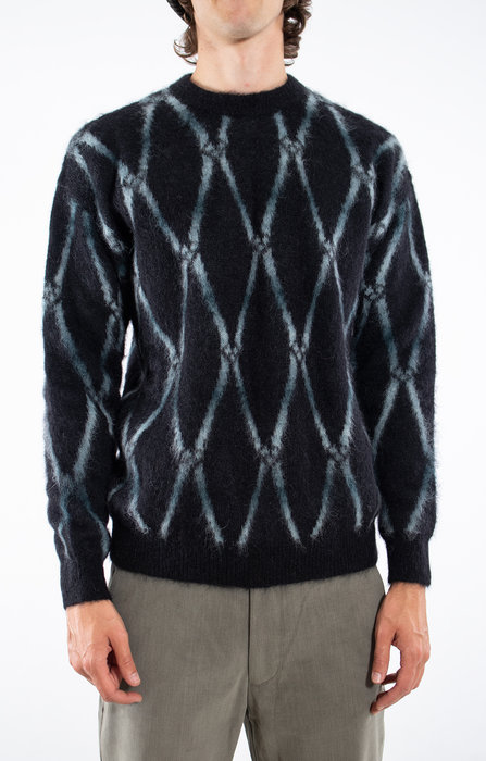 Roberto Collina Roberto Collina Sweater / RD21001 / Black