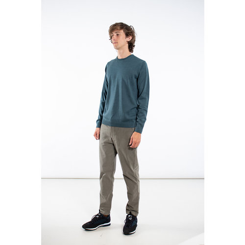 Roberto Collina Roberto Collina Sweater / RD01001 / Dark Turquoise