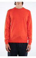 Roberto Collina Sweater / RD01001 / Red