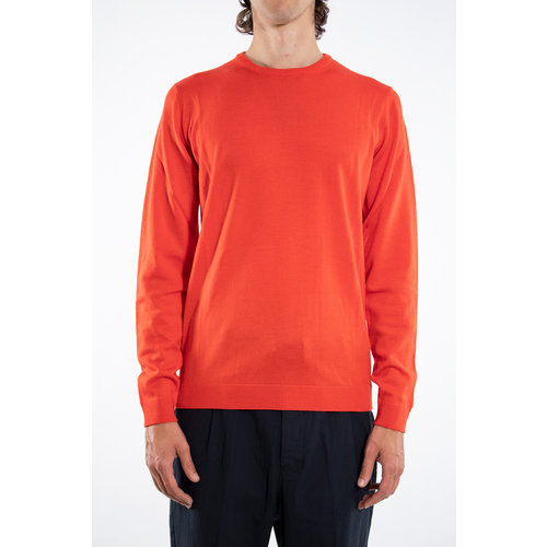 Roberto Collina Roberto Collina Sweater / RD01001 / Red