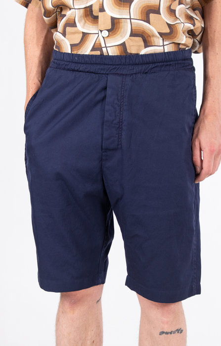 7d 7d Korte Broek / Twenty-One Short / Navy