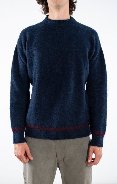 Roberto Collina Roberto Collina Sweater / RD13001 / Navy