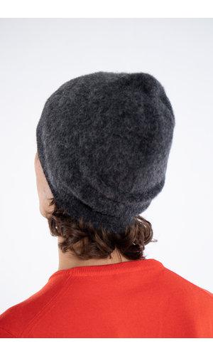 Roberto Collina Roberto Collina Hat / RD14151 / Grey