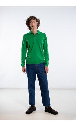 Roberto Collina Roberto Collina Polo / RD01004 / Light Green