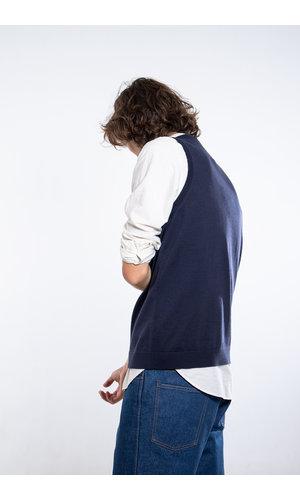 Roberto Collina Roberto Collina Sweater / RD01032 / Navy