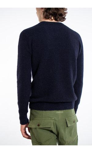 Roberto Collina Roberto Collina Sweater / RD014001 / Navy