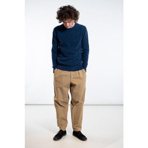 Roberto Collina Roberto Collina Sweater / RD14001 / Sea Blue