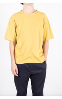 m3a T-Shirt / Dosko / Yellow