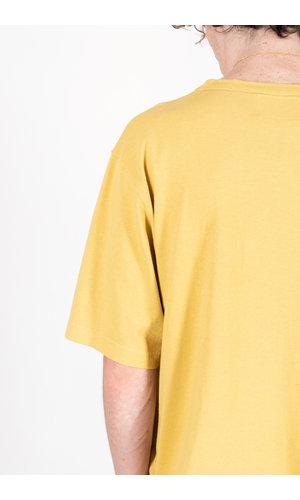 m3a m3a T-Shirt / Dosko / Geel