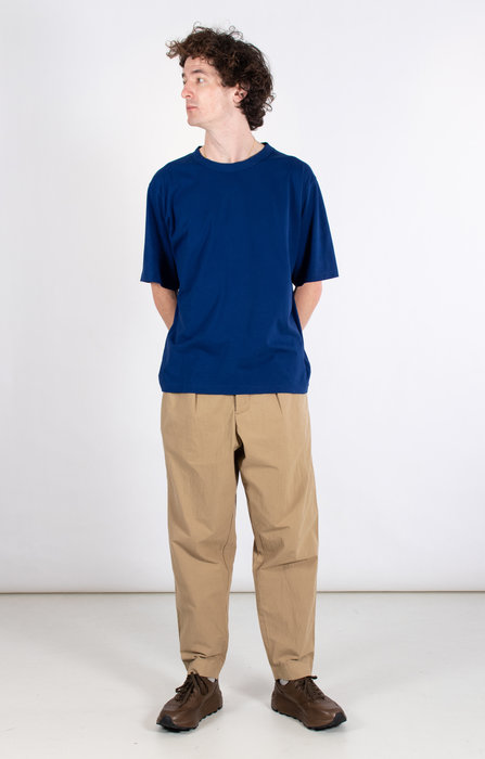 m3a m3a T-Shirt / Dosko / Hemelsblauw