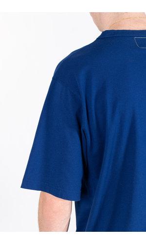 m3a T-Shirt / Dosko / Hemelsblauw