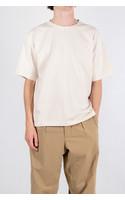 m3a T-Shirt / Dosko / Oud Roze