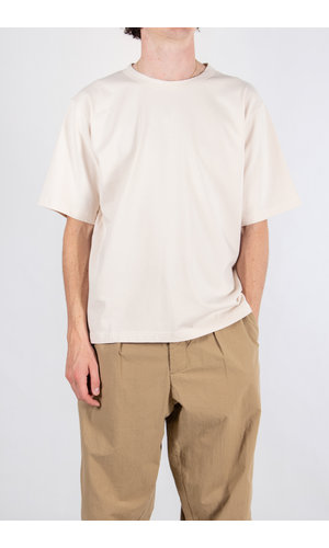 m3a m3a T-Shirt / Dosko / Oud Roze