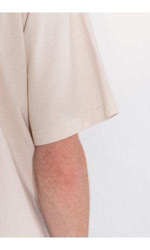 m3a m3a T-Shirt / Dosko / Pale Pink