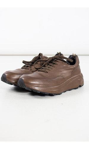Officine Creative Officine Creative Sneaker / Sphyke / Bruin