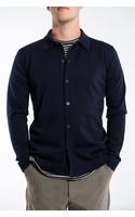 Roberto Collina Vest / RD01005 / Navy