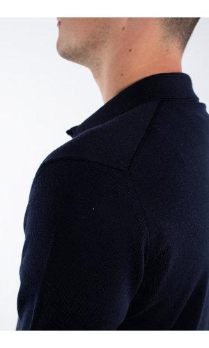 Roberto Collina Roberto Collina Vest / RD01005 / Navy