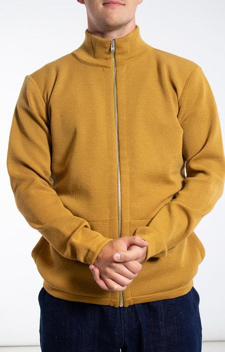 S.N.S. Herning S.N.S. Herning Vest / Naval / Yellow