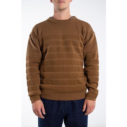 S.N.S. Herning S.N.S. Herning Sweater / Tonal / Brown