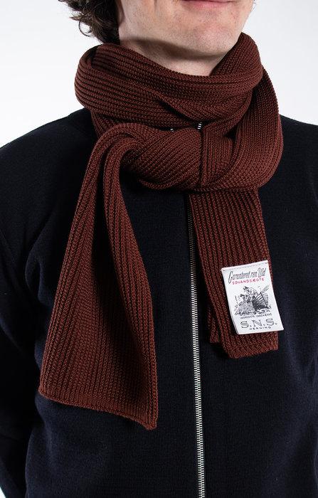 S.N.S. Herning S.N.S. Herning Sjaal / Split / Bordeaux