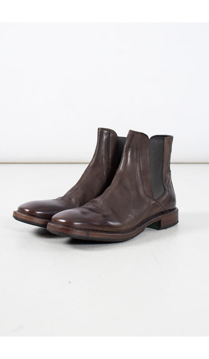 Moma Moma Boots / 2CW038-BA / Brown