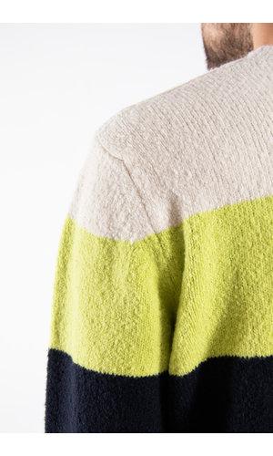 Roberto Collina Roberto Collina Sweater / RD43001 / Lime