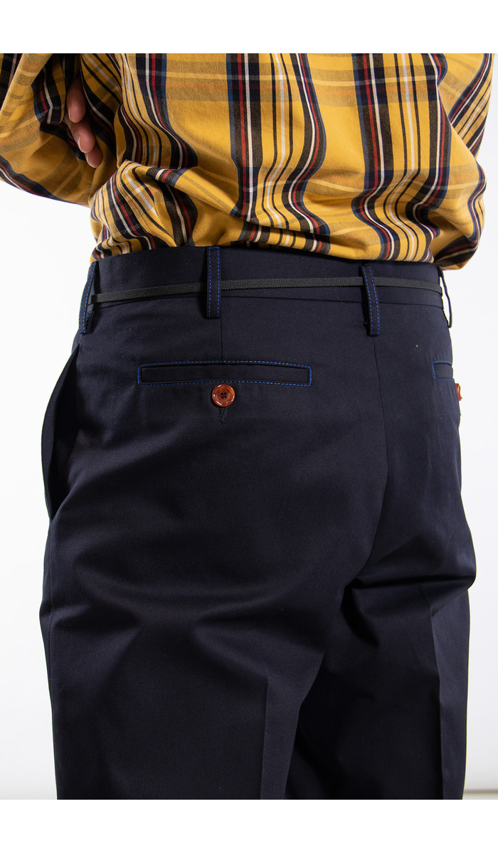 Marni Marni Trousers / PUMU0110A0 / Dark Navy