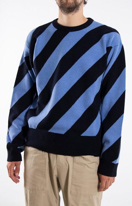 Marni Marni Sweater / GCMG0148Q0 / Blue Mix