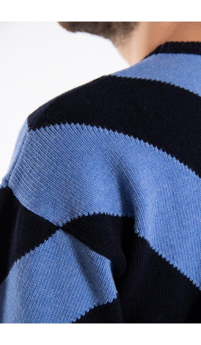 Marni Marni Trui / GCMG0148Q0 / Blauwmix