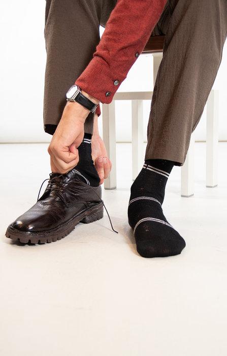 Marni Marni Sock / SKZC0057Q0 / Black