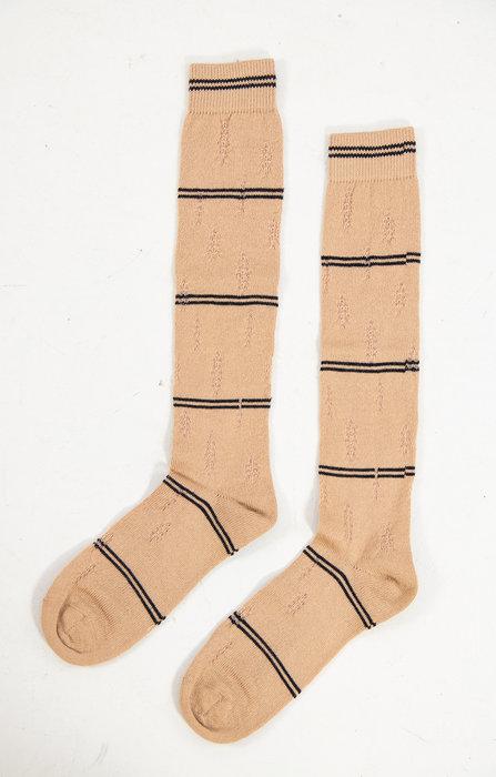 Marni Marni Sock / SKZC0057Q0 / Camel