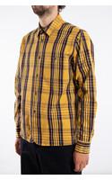 Delikatessen Shirt / Strong / Yellow Check