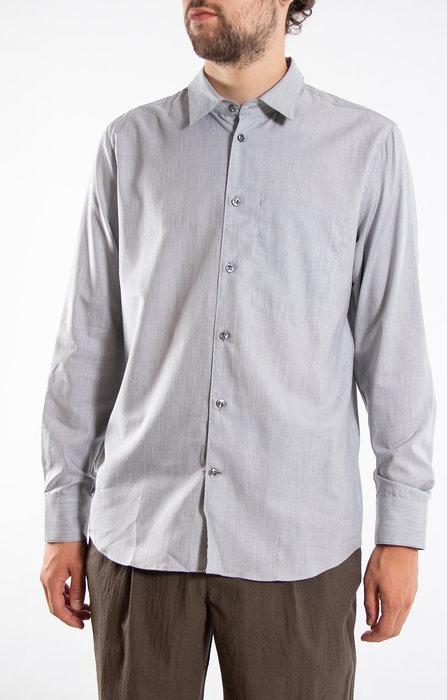 Delikatessen Delikatessen Shirt / Feel Good / Grey