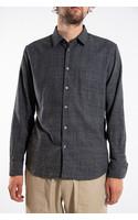 Delikatessen Shirt / Feel Good / Grey Check