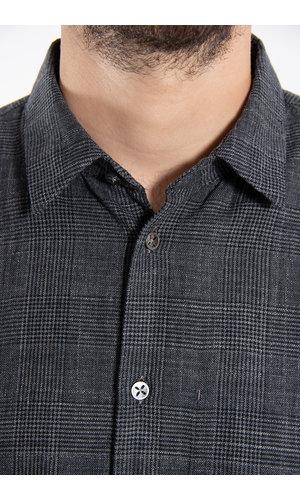Delikatessen Delikatessen Shirt / Feel Good / Grey Check