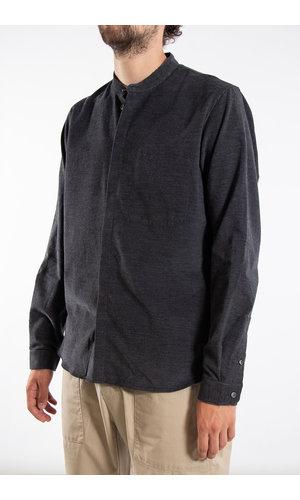 Delikatessen Delikatessen Shirt / Zen Shirt / Grey