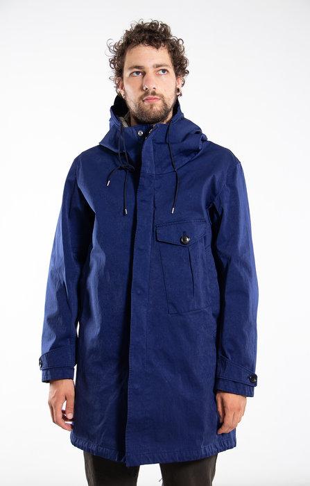 Ten-C Ten-C Coat / Cyclone Parka / Aqua